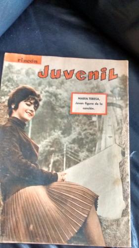 revista rincon juvenil n° 34 - cliff richard (304
