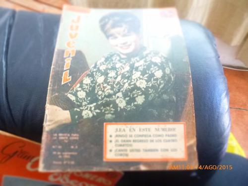 revista rincon juvenil  - n° 42 -- palmenia pizarro (285