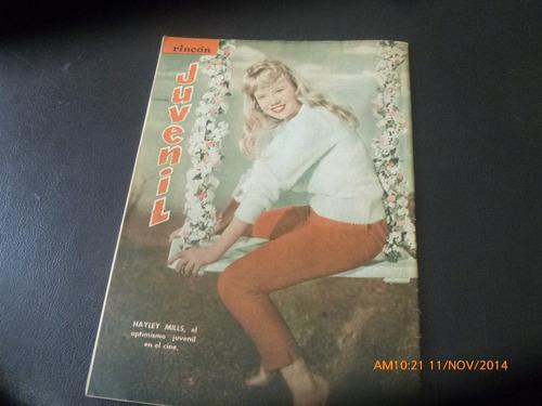 revista rincon juvenil n° 47- larry wilson (280