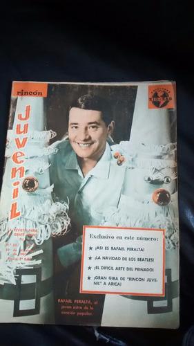 revista rincon juvenil n° 53 rafael peralta (w22