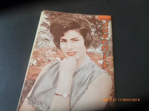 revista rincon juvenil n°35-- pepe gallinato -ginette(278