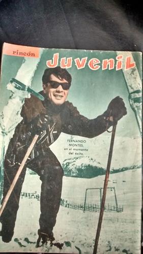 revista rincon juvenil n°43 -- luz eliana (289 -300