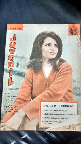 revista rincon juvenil n°52  -- -gina (320