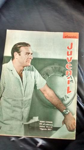 revista rincon juvenil n°60 - -los de santiago (305