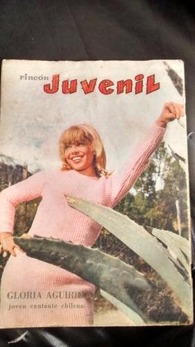 revista rincon juvenil n°85 tom jones (313