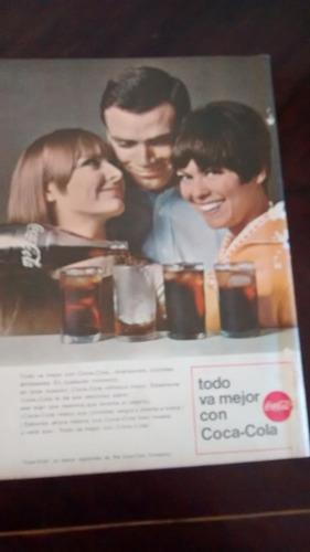 revista ritmo n° 109 -los solitarios -- foto 55-56(w112