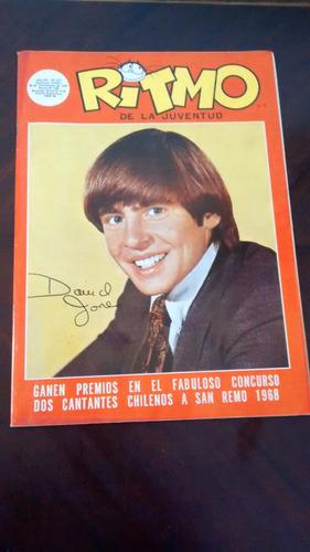 revista ritmo n° 117 - daniel - foto n° 69-70(434