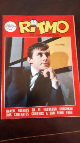 revista ritmo n°119 - luis dimas - - foto n° 72 - (386