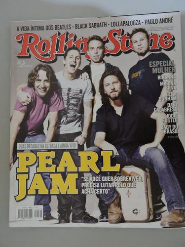 revista rolling stone 78-engenheiros,the beatles,john lennon