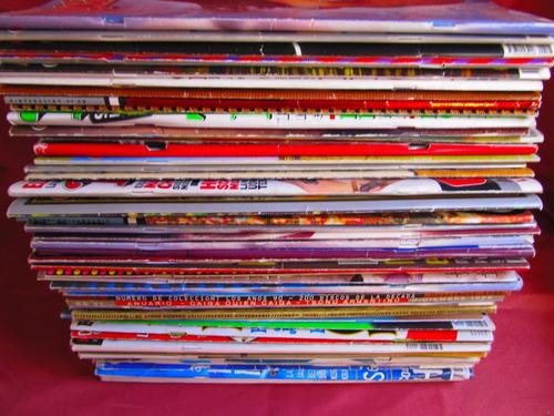 revista rolling stone fito paez cecilia roth nro 18