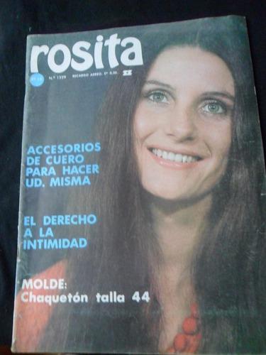 revista rosita n° 1229
