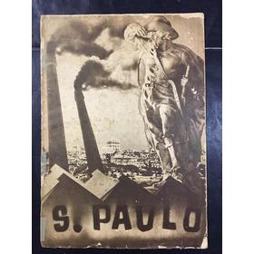 Revista São Paulo N°01 - Ano 1936