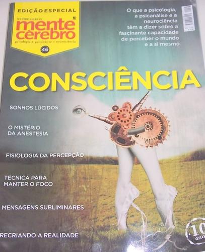 revista scientific american