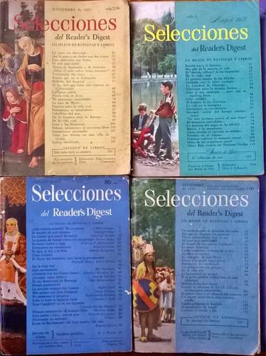 revista selecciones reader´s digest