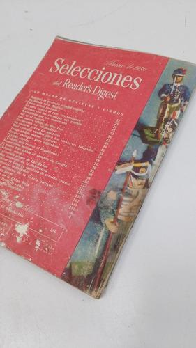 revista selecciones reader¿s digest, junio 1959