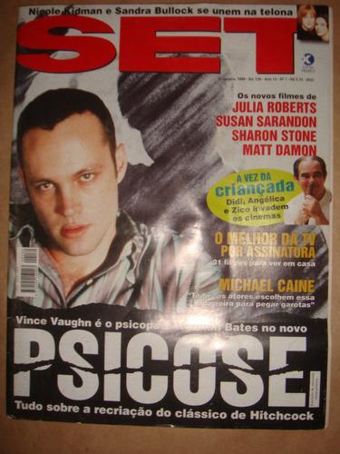revista set 139
