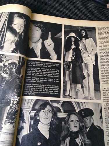 revista sétimo céu #162-setem/ 1969
