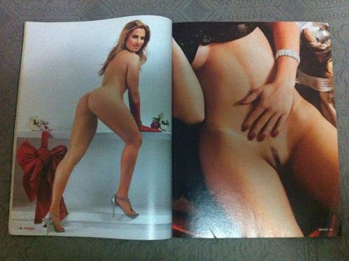 revista sexy marcia imperato a deusa do sexo em otimo estado