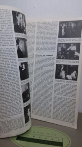 revista sight and sound autumn 1976 (ingles)