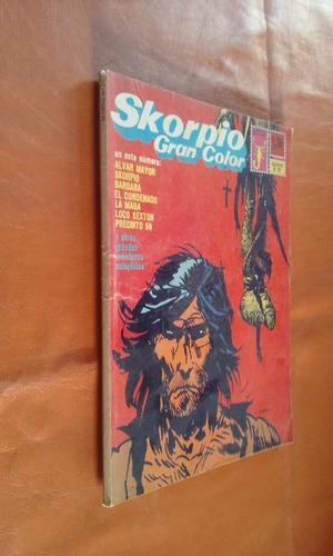 revista skorpio - año 6 - numero 61/