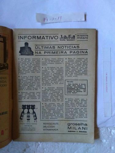 revista são paulo na tv roberto carlos sérgio reis