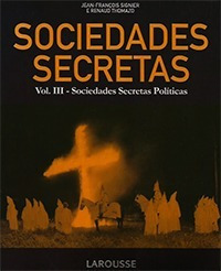 revista - sociedades secretas vol.3 - sociedades secretas po