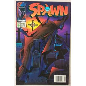 Revista Spawn Nº 2 - Comic Adultos - Todd Mc Farlane