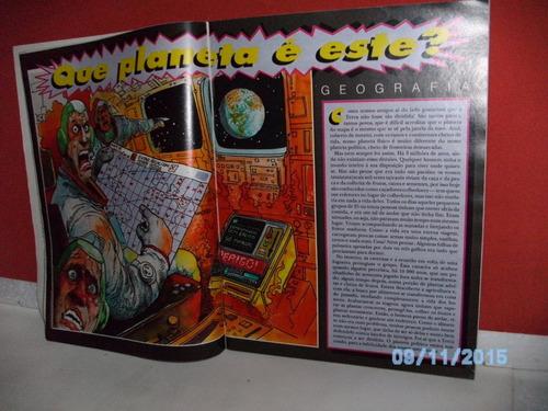 revista super interessante jovem especial #4 que rev é esta?