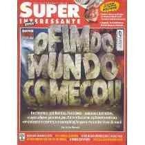 revista super interessante nº218- out de 2005