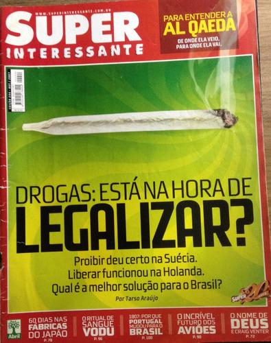 revista superinteressante - edição 244