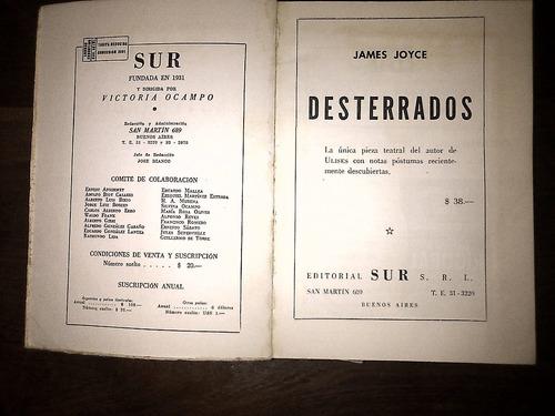 revista sur nro 247, año 1957