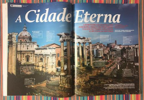 revista tam - setembro 2014 - nº 81 - roma