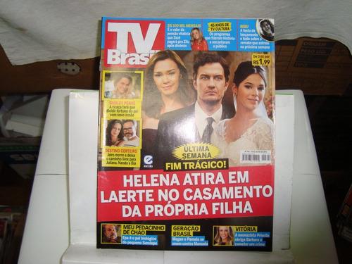 revista - tv brasil nº 749