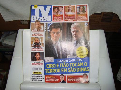 revista - tv brasil nº 867
