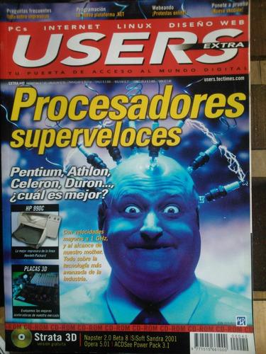 revista users. # 40