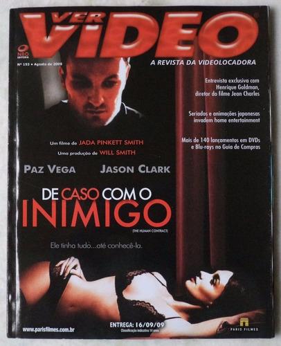 revista ver vídeo nº 193