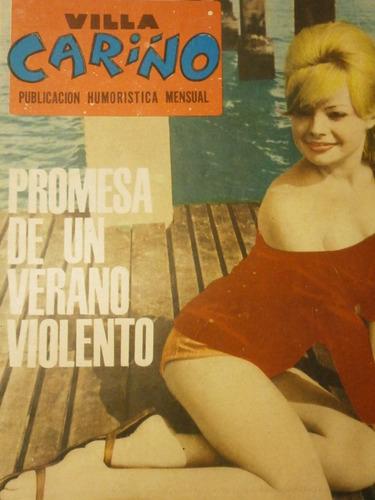 revista villa cariño  n°5