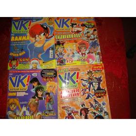 Revista Virtual Kids Vk C/u