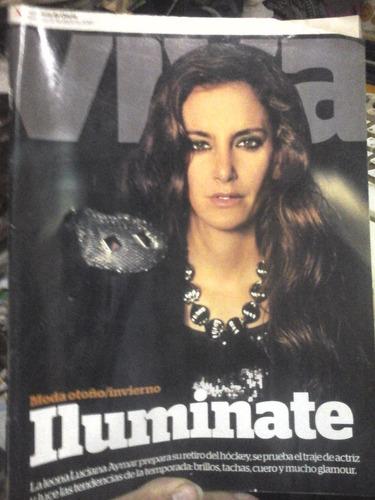 revista viva - #1771 - 11/04/2010