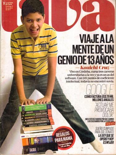 revista viva - n°1849 - 09/10/2011