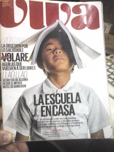 revista viva   n°1871   11/03/2012  