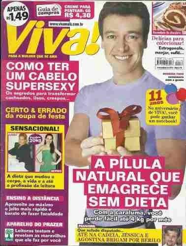 revista viva - rodrigo faro out/2010