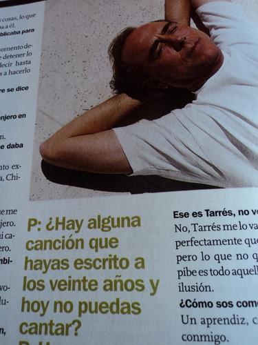 revista viva serrat fabiana cantilo mc cartney 2000