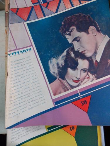 revista vivir, divulgación médica, uruguaya, lote 86 revista