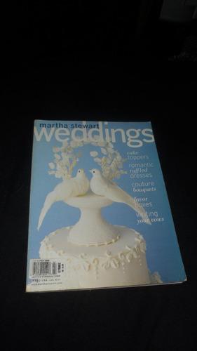 revista weddings  número 22 ( noivas )