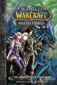 revista - world warcraft - os dragões de outland