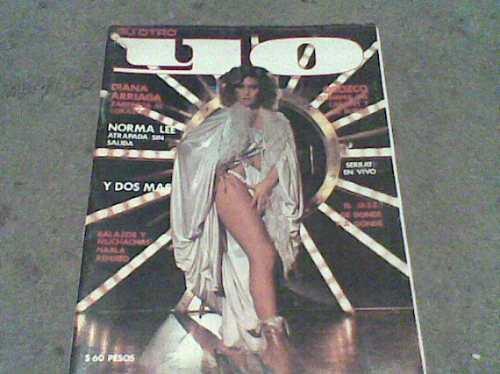 revista yo año 1979