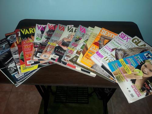 revistas 2006 2014 2009 variedades tuning sentido y mas