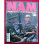 Revista Nam Cronica De La Guerra De Vietnam N° 10