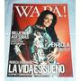 Wapa Dic 2008 Rebeca Escribens Embarazo Historia Aviación